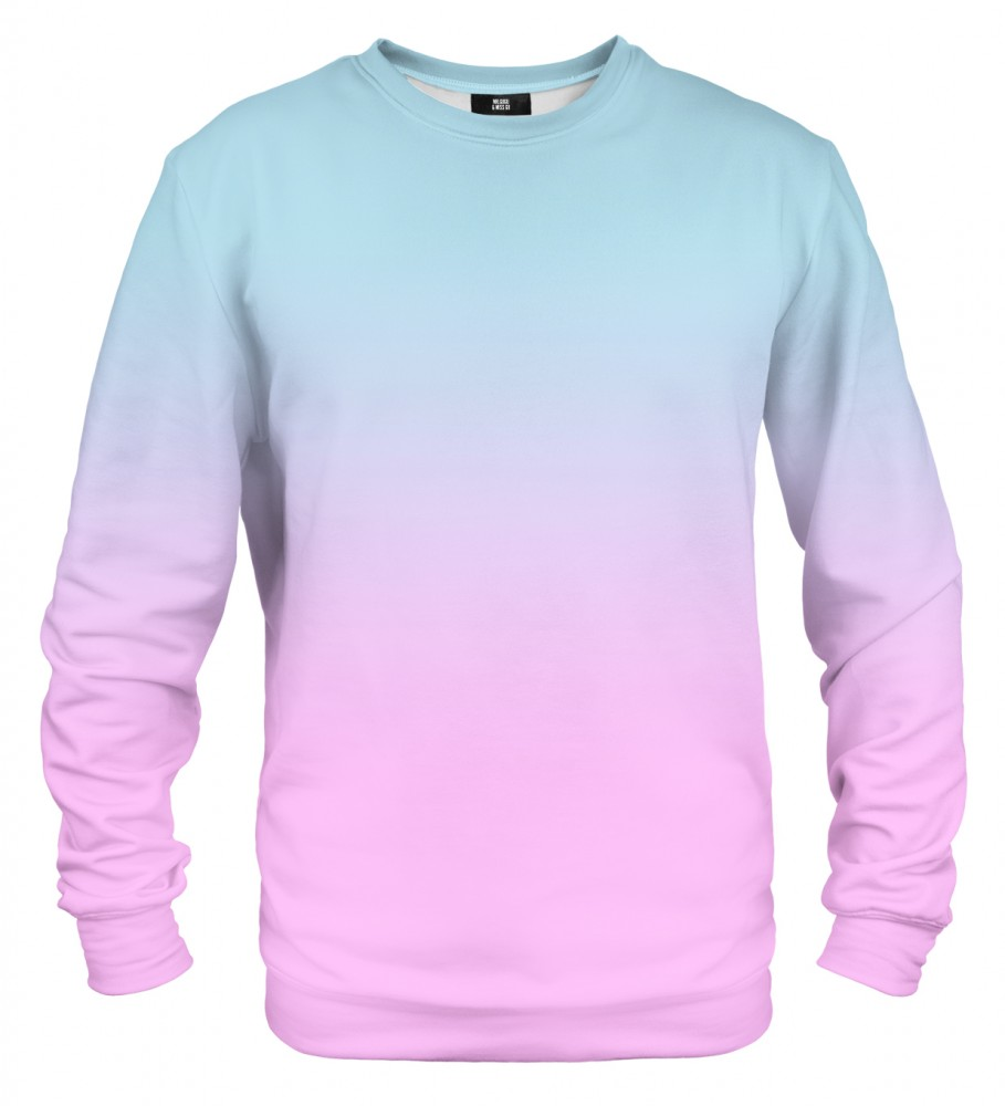 Mr. Gugu & Miss Go, Pinky Ombre sweater Image $i