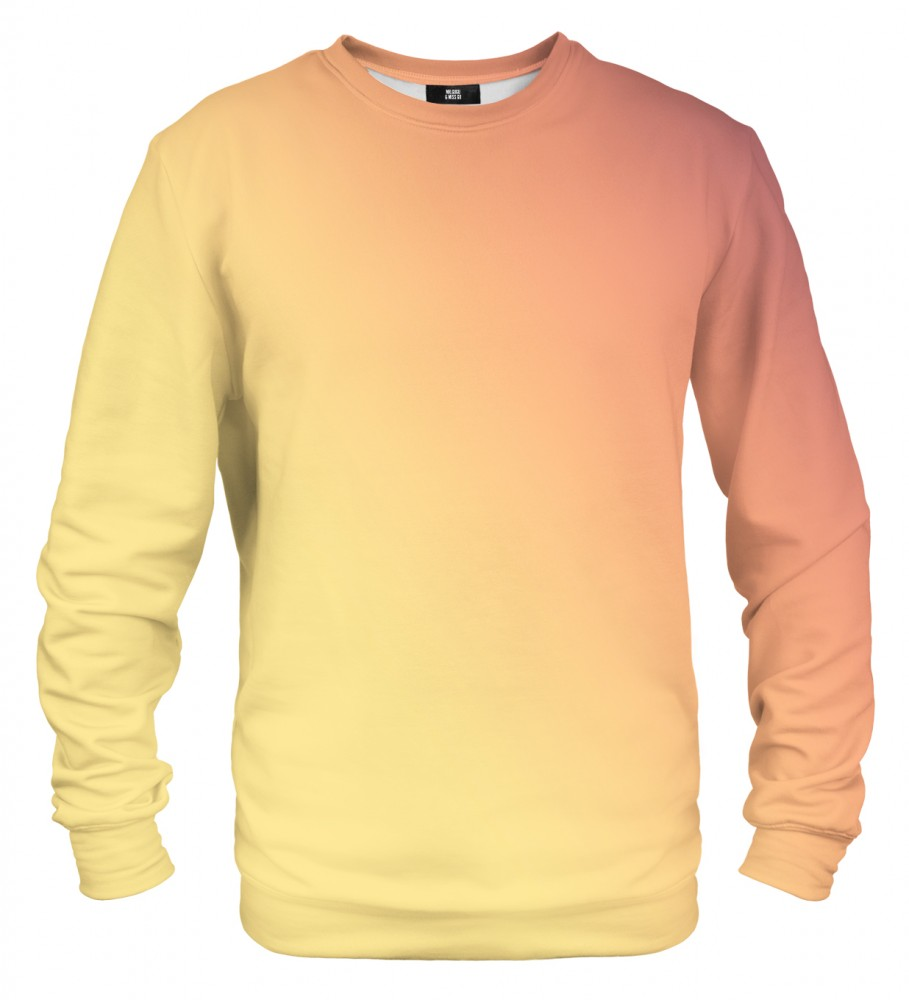 Mr. Gugu & Miss Go, Sunny Ombre sweater Image $i