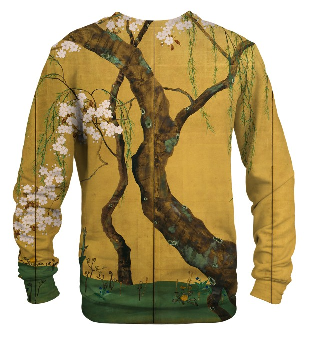 Maples and Cherry Trees sweatshirt Miniaturbild 2