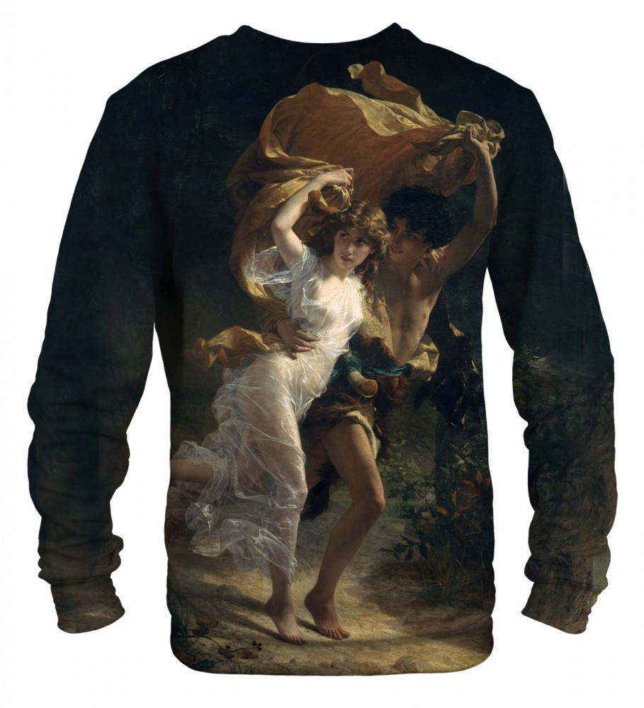 Mr. Gugu & Miss Go, The Storm sweater Image $i