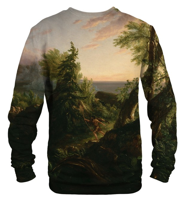 The Course of Empire sweater Thumbnail 2