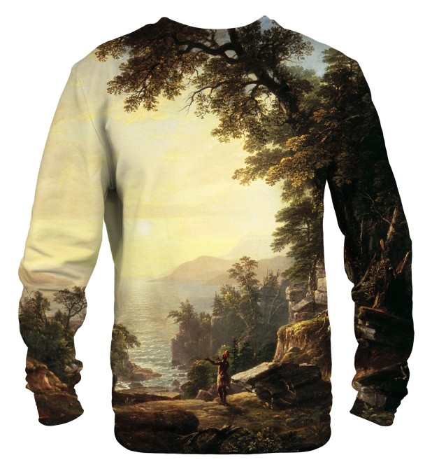 The Indian's Vespers sweater Thumbnail 2