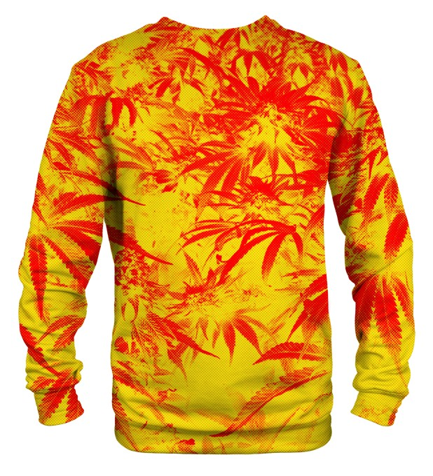 marijuana sweater Thumbnail 2