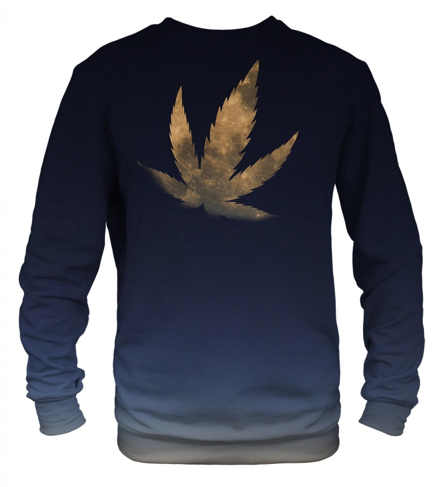 Mr. Gugu & Miss Go, doobie sweater Immagine $i