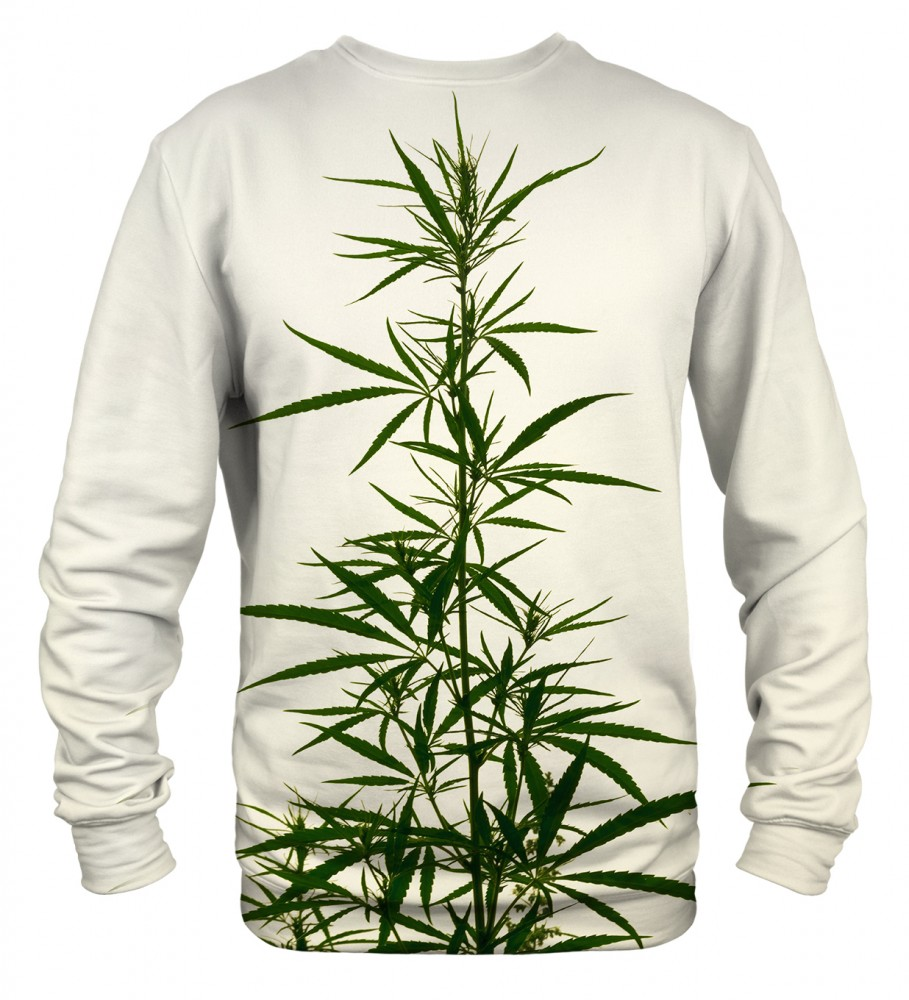 Mr. Gugu & Miss Go, Plant sweater Image $i