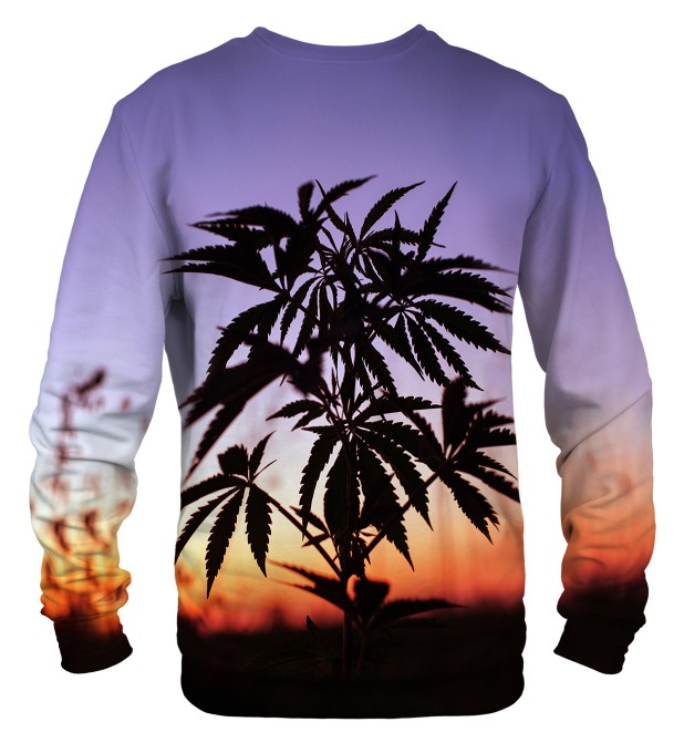 Hemp sweater Thumbnail 2