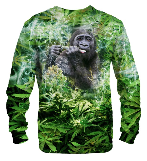 Gorilla Blunt sweater Miniature 2