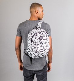 Mr. Gugu & Miss Go, Pandemonium backpack Thumbnail $i