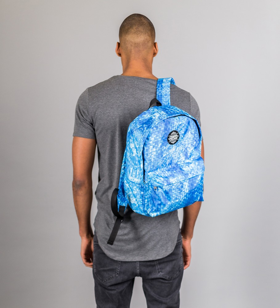 Mr. Gugu & Miss Go, Frakta backpack Image $i