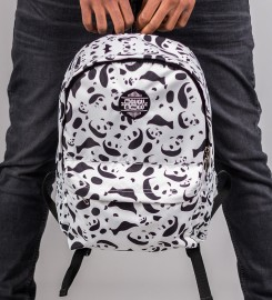 Mr. Gugu & Miss Go, Pandemonium backpack Miniatura $i