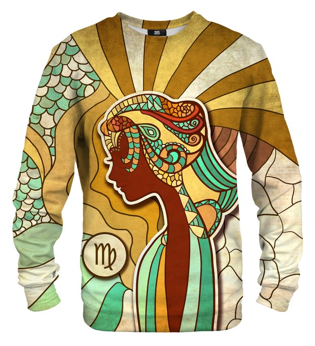 Virgo sweater Thumbnail 2