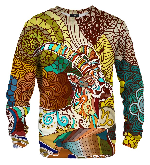 Capricorn sweater Thumbnail 1