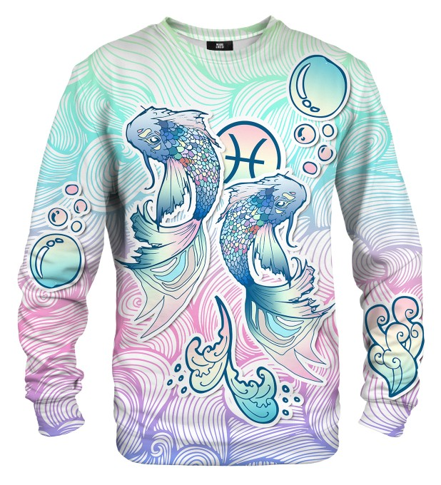 Pisces sweater аватар 1