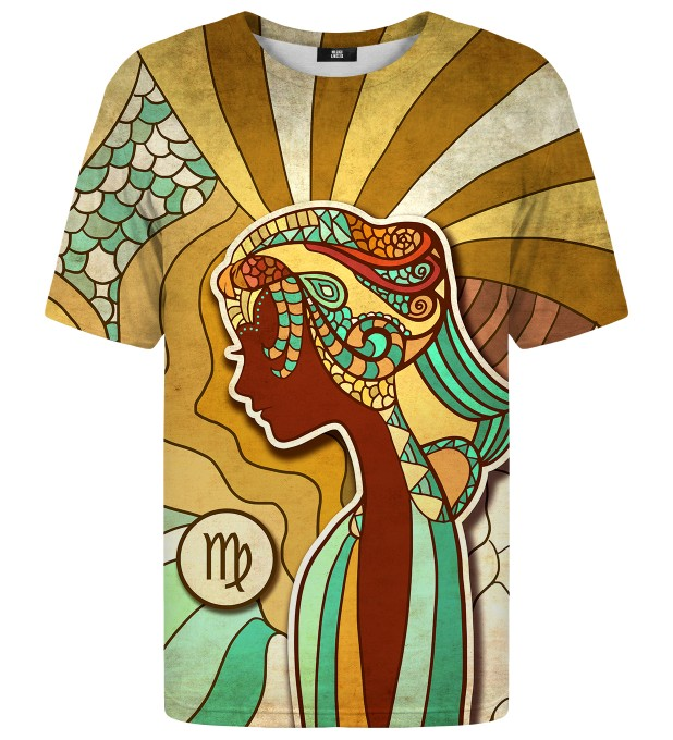 Virgo t-shirt Miniature 1