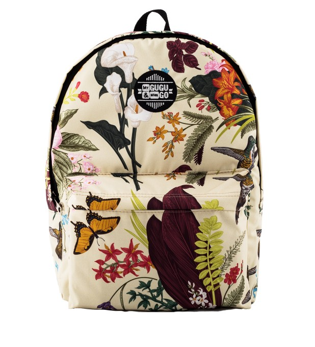 Nature backpack Miniature 1
