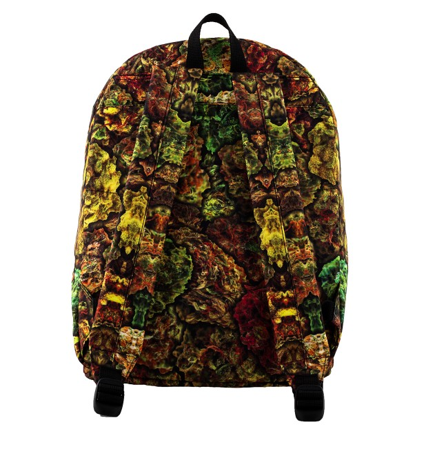 Ganja Top backpack Miniatura 2