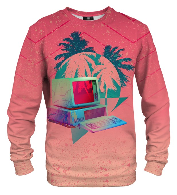 90's Dream sweater Thumbnail 1