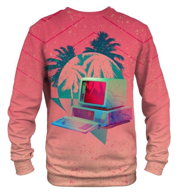 90's Dream sweater Thumbnail 2
