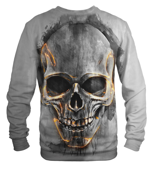Fire Skull sweater аватар 2