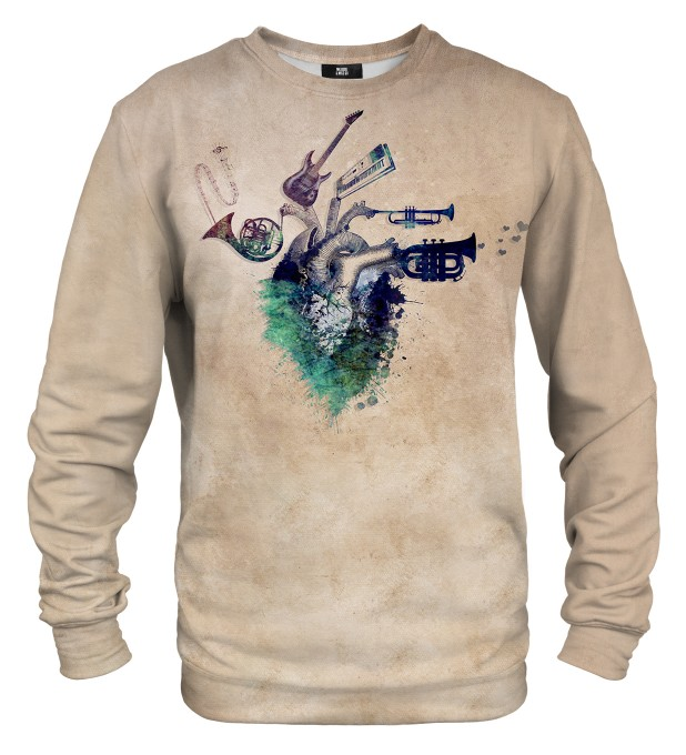 Orchestra sweater Miniature 1