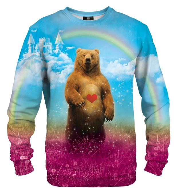 S'care bear sweater Thumbnail 1