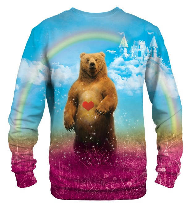 S'care bear sweater Thumbnail 2