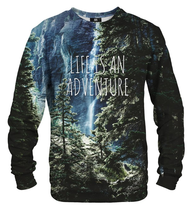 Adventure sweater Miniatura 1