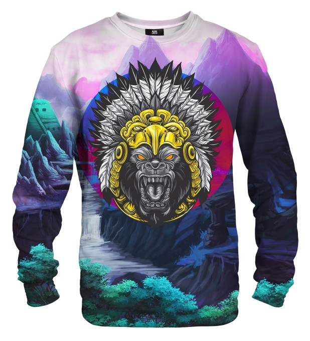 Aztec King sweater аватар 1
