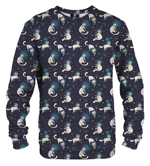 Galaxy Kittens sweater Miniatura 1