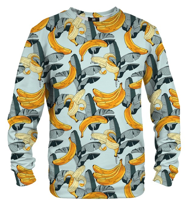 Banana World sweater Thumbnail 1