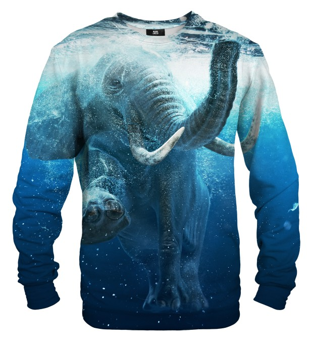 Underwater sweater Thumbnail 1