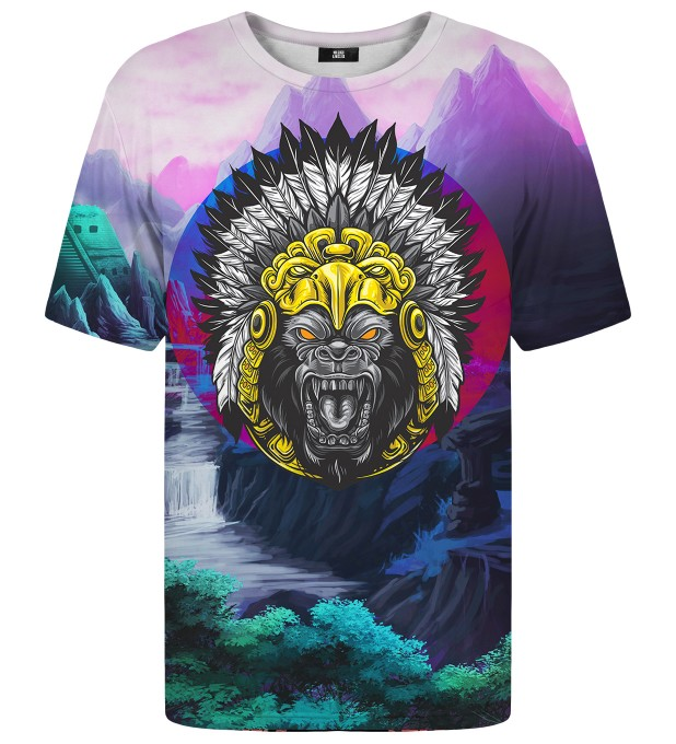 Aztec King t-shirt аватар 1