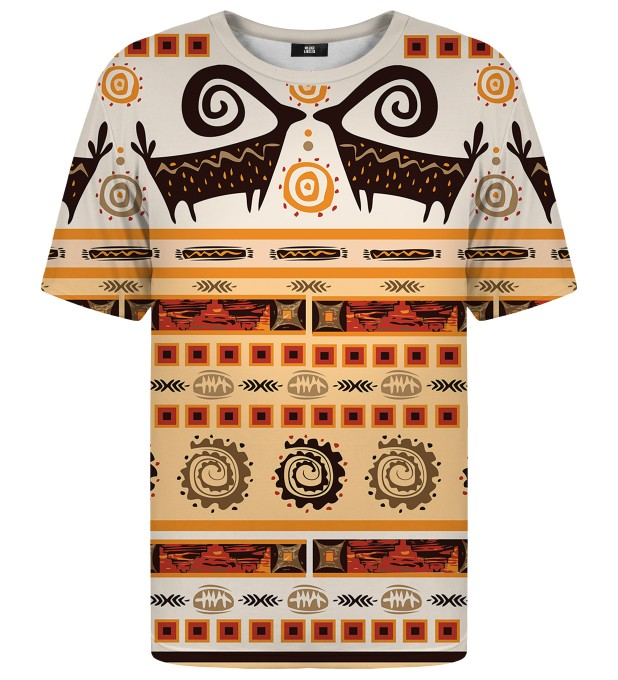 Aztec Pattern t-shirt аватар 1