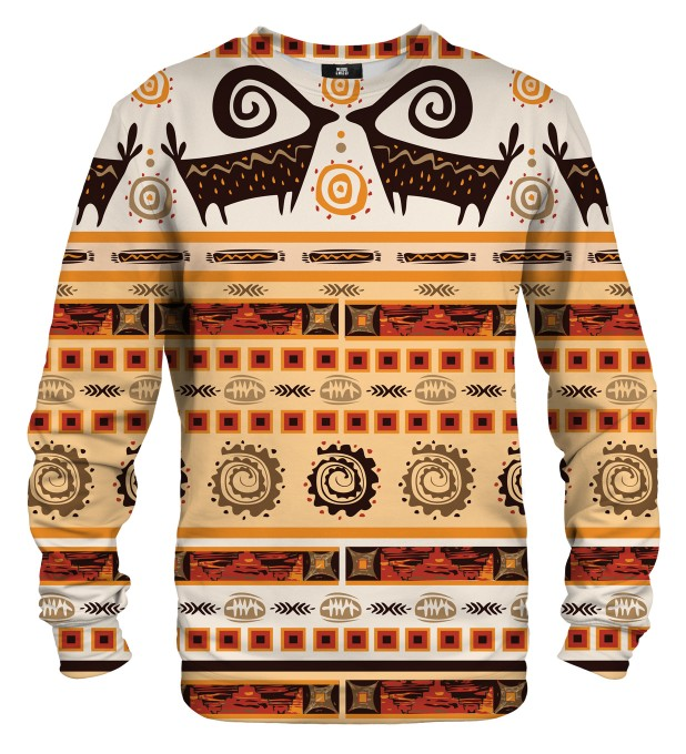 Aztec Pattern sweater аватар 1