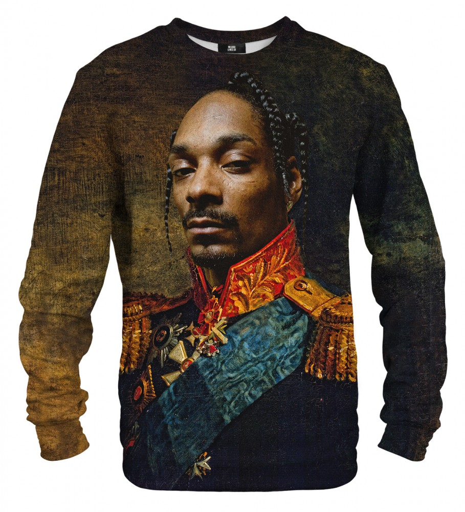 Mr. Gugu & Miss Go, Lord Snoop sweatshirt Foto $i