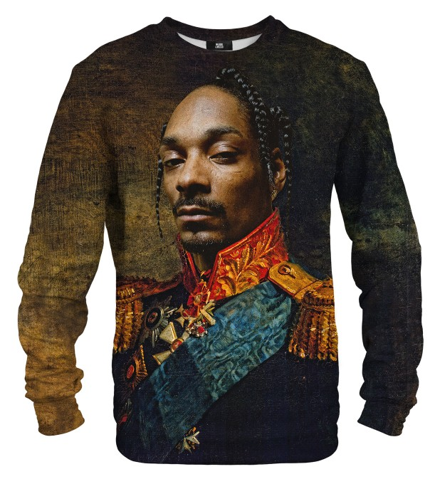 Lord Snoop sweatshirt Miniaturbild 2