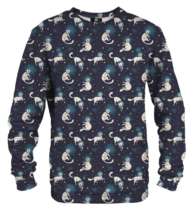 Galaxy Kittens sweater аватар 1