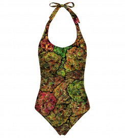 Mr. Gugu & Miss Go, Ganja Top open back swimsuit аватар $i