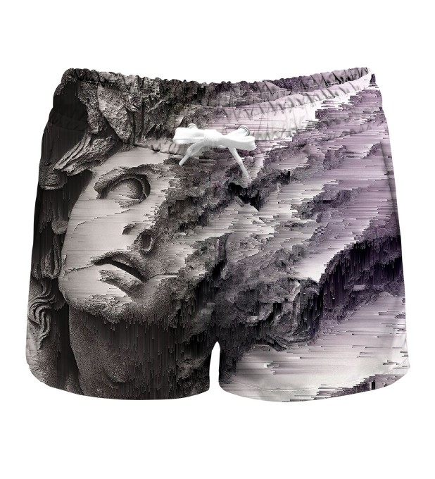 Burst of Art swim shorts Miniatura 1
