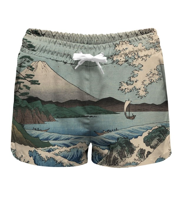 The Sea of Satta swim shorts Miniatura 2