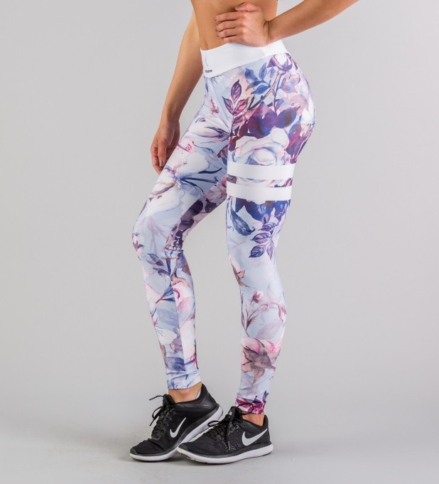 Floral Pastel classic leggings аватар 1