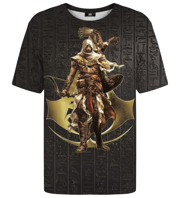 Bayek of Siwa t-shirt аватар 1