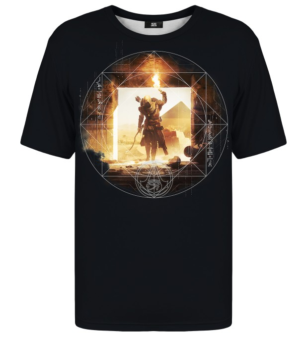 AC Origins t-shirt аватар 1