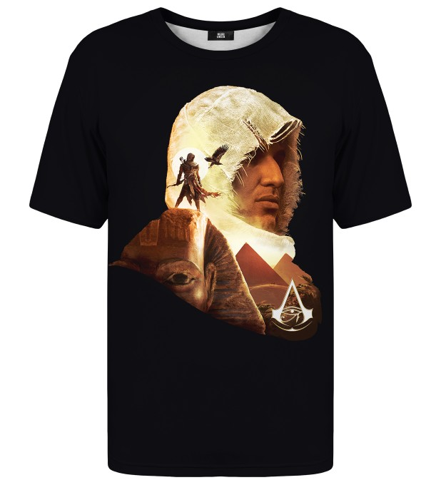 Bent Pyramid t-shirt Thumbnail 1