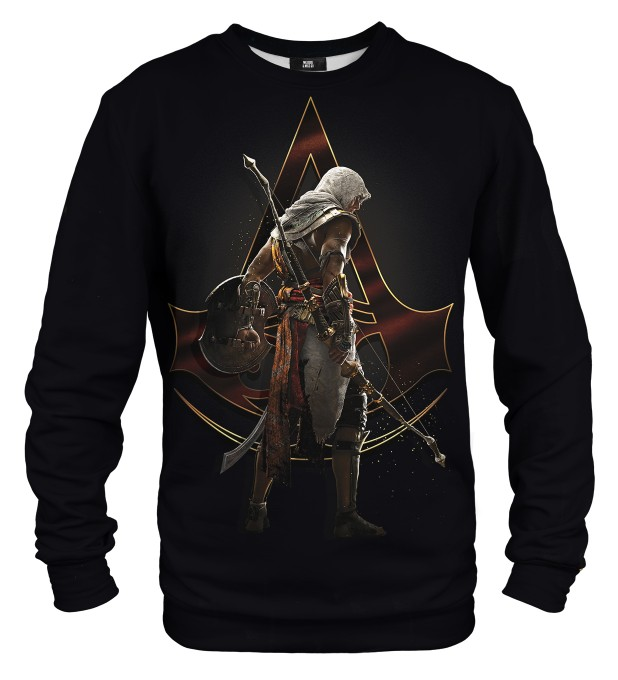 Bayek Promise sweater Miniature 1
