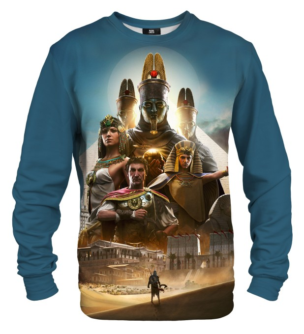 Order of the Ancients Threat sweater аватар 1
