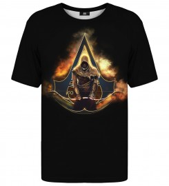 Mr. Gugu & Miss Go, Bayek Protector of Egypt t-shirt аватар $i