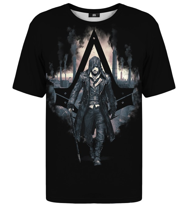 Jacob Frye t-shirt аватар 1