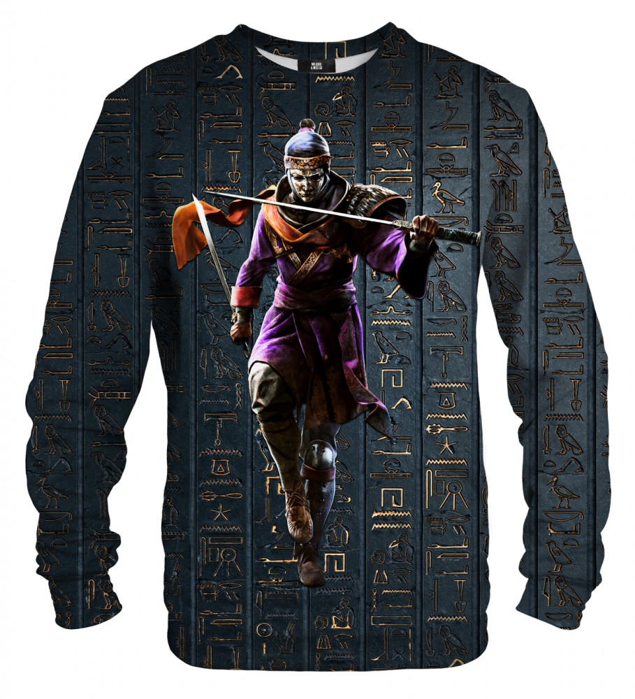 Mr. Gugu & Miss Go, The Duelist sweater Image $i