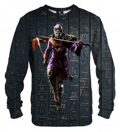 Mr. Gugu & Miss Go, The Duelist sweater Miniature $i